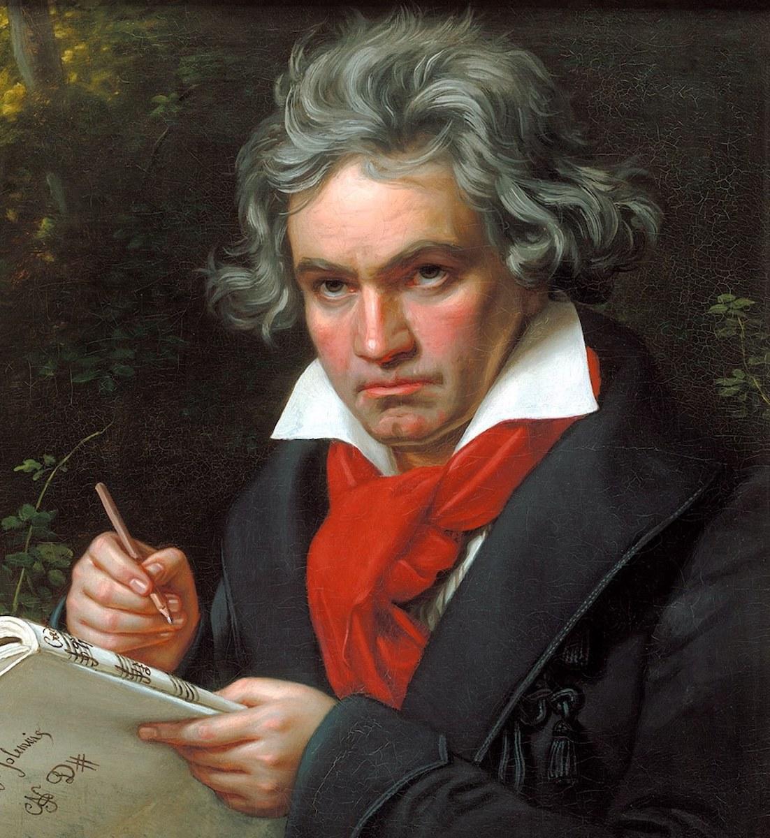 Tajomstvo talentovaného umelca